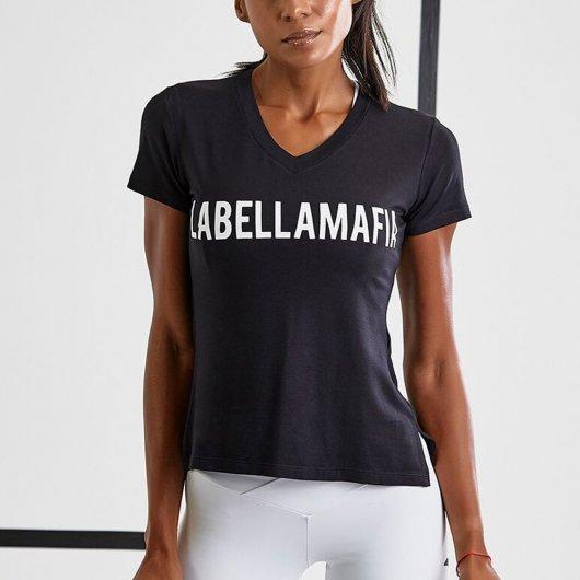 Camiseta Labellamafia Essentials