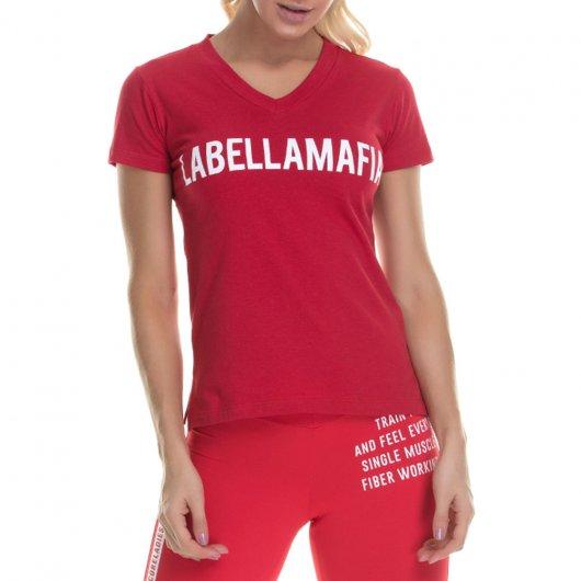 Camiseta Labellamafia Essentials All Moments