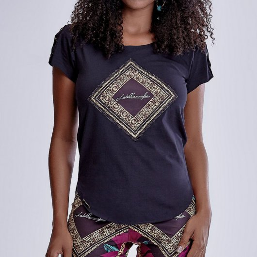 Camiseta Labellamafia Family