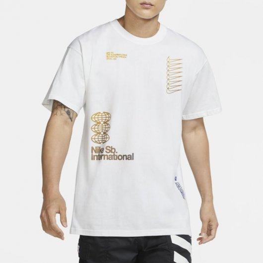 Camiseta Nike SB International
