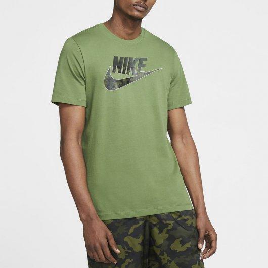 Camiseta Nike Sportswear Camo
