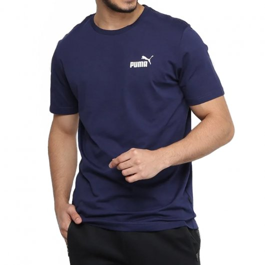 Camiseta Puma Essentials