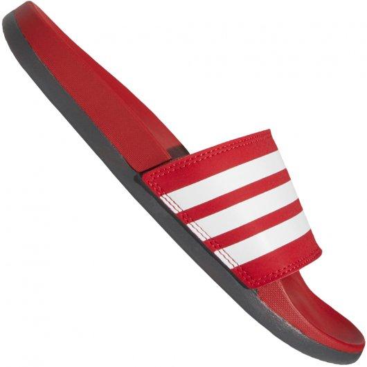 Chinelo Adidas Adilette Cloudfoam plus
