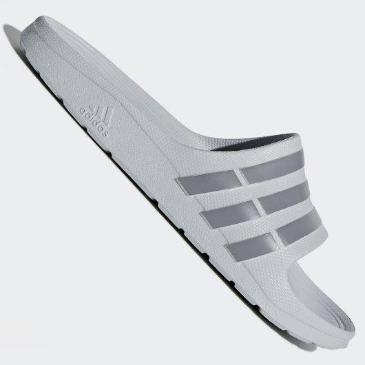65b5a3efc1 Chinelo Adidas Duramo Slide Original