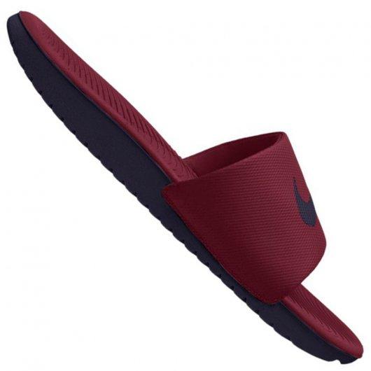 cba09c4b7b4db Chinelo Nike Kawa Slide Masculino Original