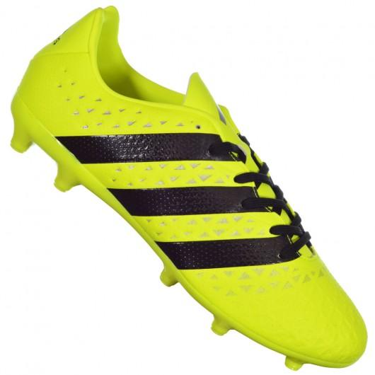 Chuteira Adidas Ace 16.3 FG c89f1c2b85d5a