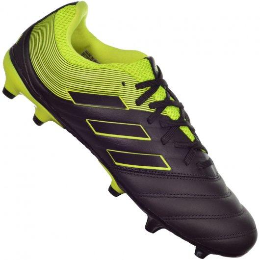 Chuteira Adidas de Campo Copa 19.3