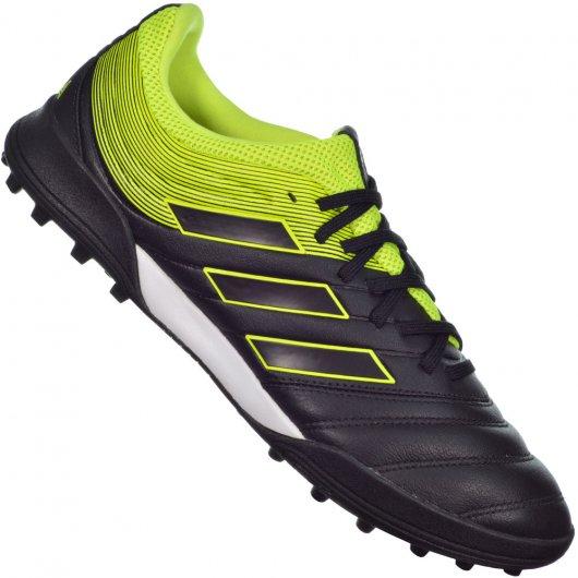 Chuteira Adidas de Society Copa 19.3