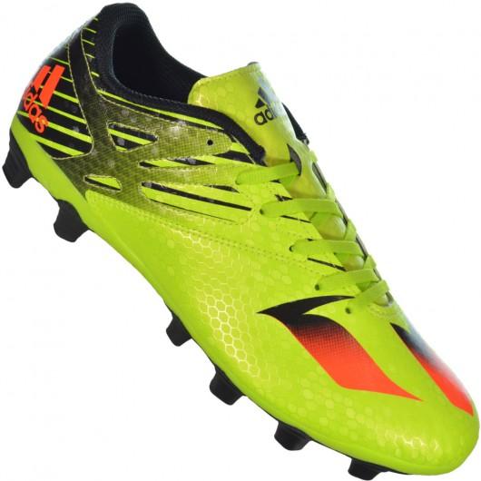 b59e8fa352 Chuteira Adidas Messi 15.4 FXG