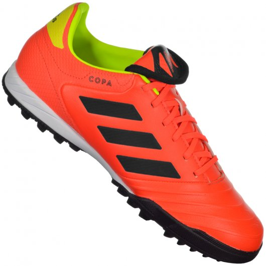 Chuteira Adidas Tango Cup Ankle Boots 18.3 Society
