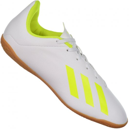 1af52bd748497 Chuteira Adidas X Tango 18.4 Futsal Original Masculino
