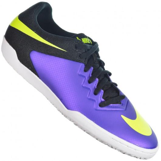 23bff05edd Chuteira Nike Hypervenom X Pro IC