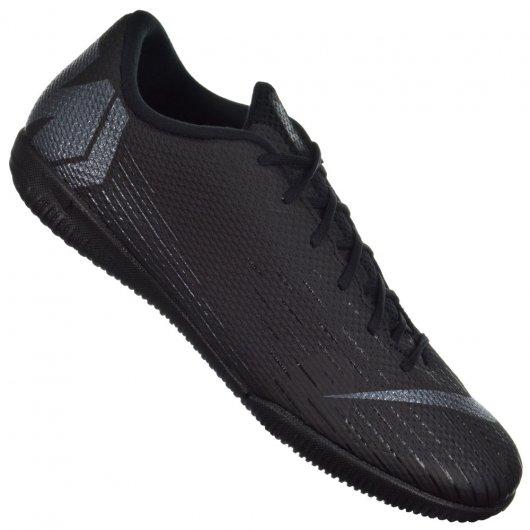 Chuteira Nike MercurialX Vapor 12 Academy Futsal