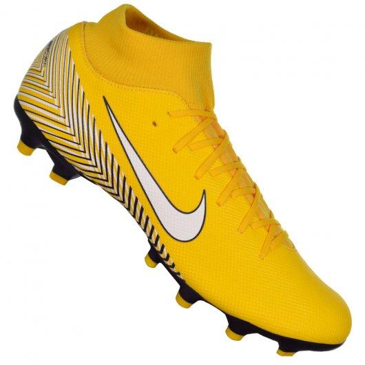 Chuteira Nike Mercurial Superfly VI Academy Neymar Campo Unissex