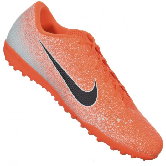 Chuteira Nike Mercurial Vapor 12 Academy Society