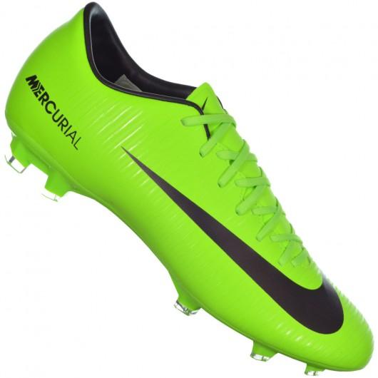 fef62644a4 Chuteira Nike Mercurial Victory IC