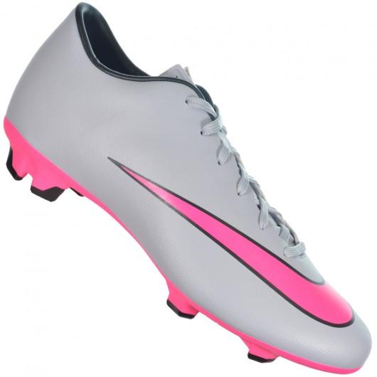 9ef9070615537 Chuteira Nike Mercurial Victory FG