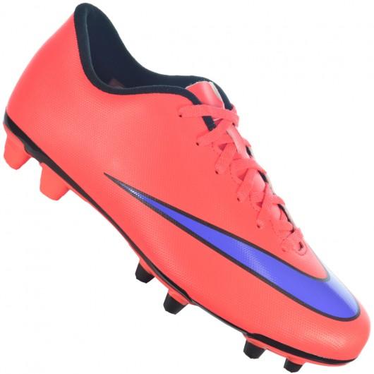 5c5162e2d72a2 Chuteira Nike Mercurial Vortex II