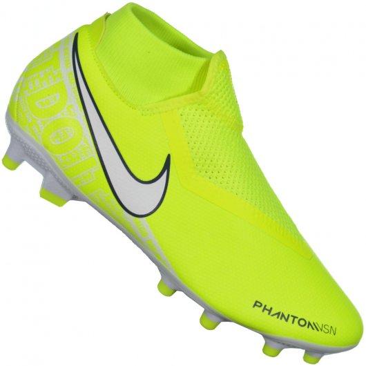 Chuteira Nike Phantom Vision Academy DF - Campo