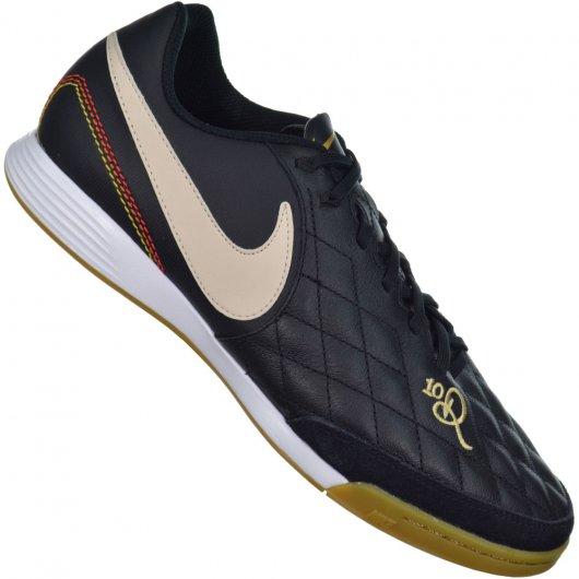 Chuteira Nike Tiempo Legend VII 10R Academy Futsal