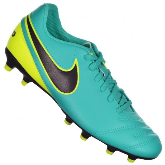 Chuteira Nike Tiempo Rio III