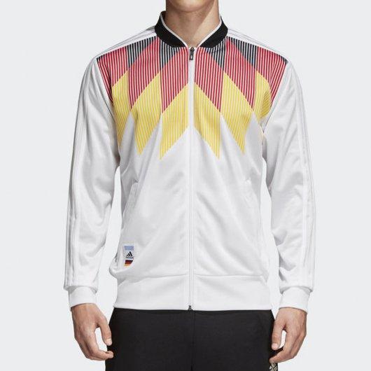 Jaqueta Adidas Alemanha