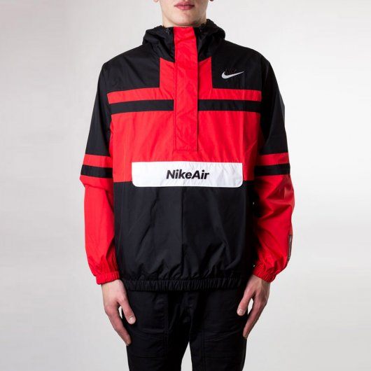 Jaqueta Corta-vento Nike Air