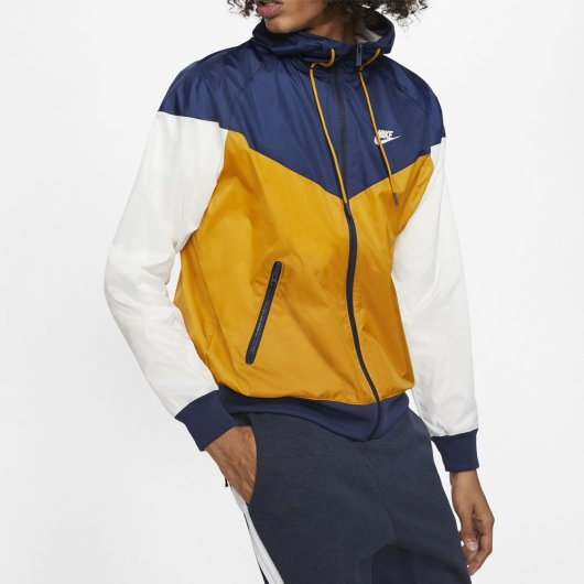 Jaqueta Corta-Vento Nike Sportswear Windrunner
