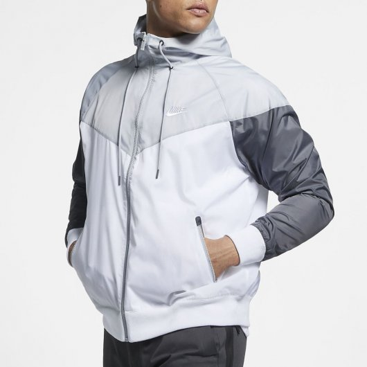 Jaqueta Corta - Vento Nike Sportswear Windrunner