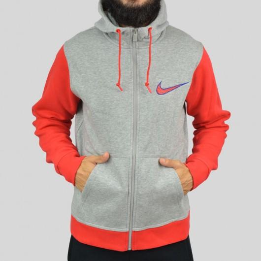 Jaqueta Nike Club Fleece