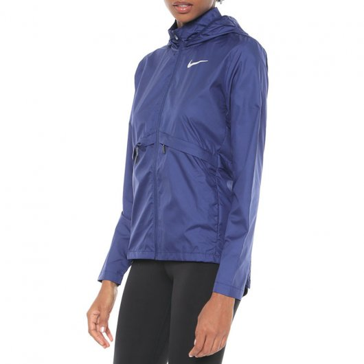 Jaqueta Corta-Vento Nike Essentials