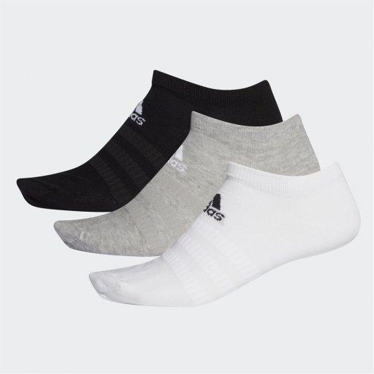 Meia Adidas Low Cut