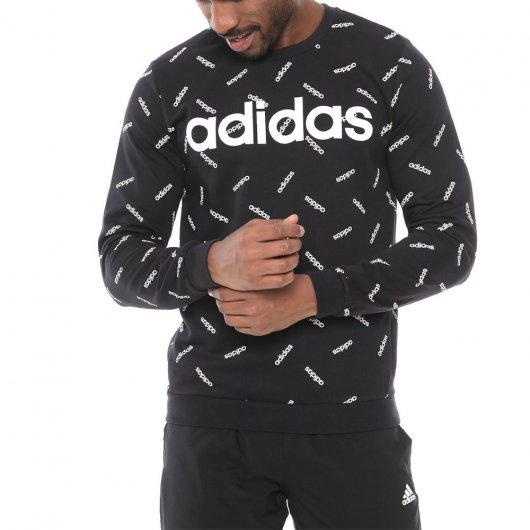 Moletom Adidas AOP