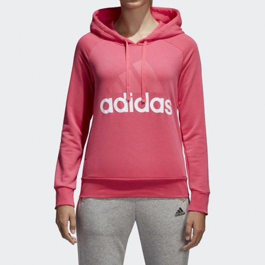 981f42358d1 Moletom Adidas Essentials Linear