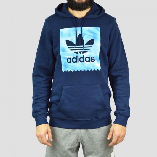 Moletom Adidas Sky Dye