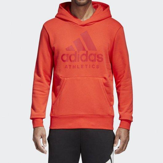 Moletom Adidas Sport ID