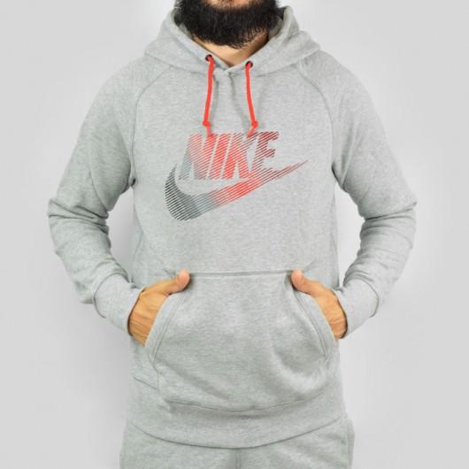 Moletom Nike AW77 Hoody Futura