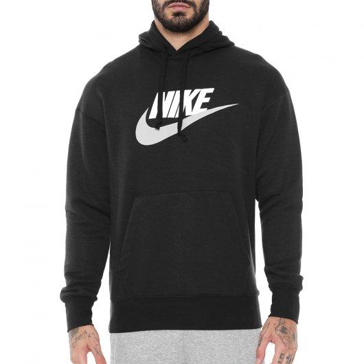 Moletom Nike Heritage Hoodi Hbr