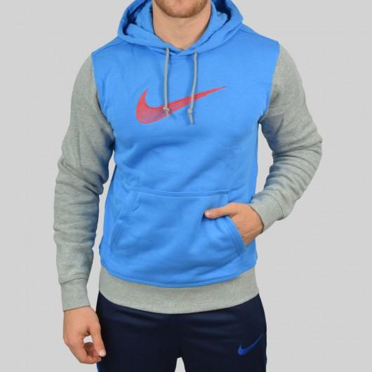 Moletom Nike Hoody-Swoosh
