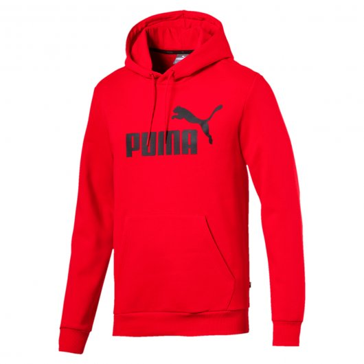 Moletom Puma Essentials Crew Sweat