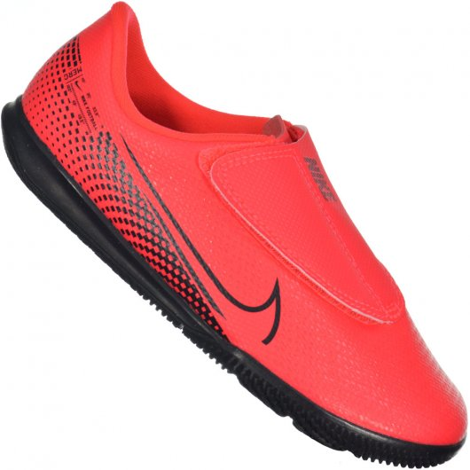 Chuteira Nike Jr. Vapor 13 Club IC - Futsal