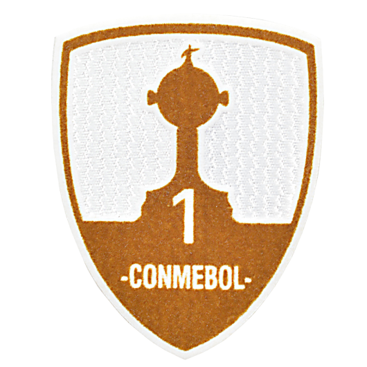 Patch Taça Libertadores