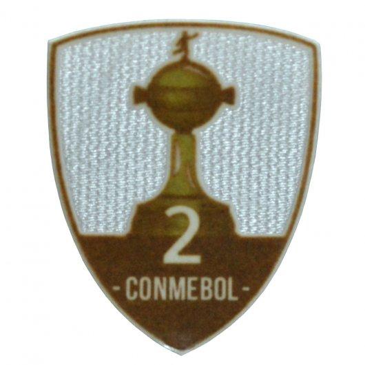 Patch Taça Libertadores