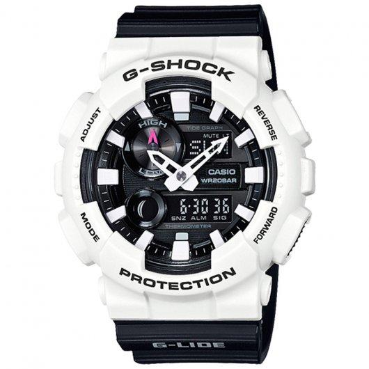 dbc0bc7f8a8 Relógio Casio G-Shock G-Lide Masculino Originais