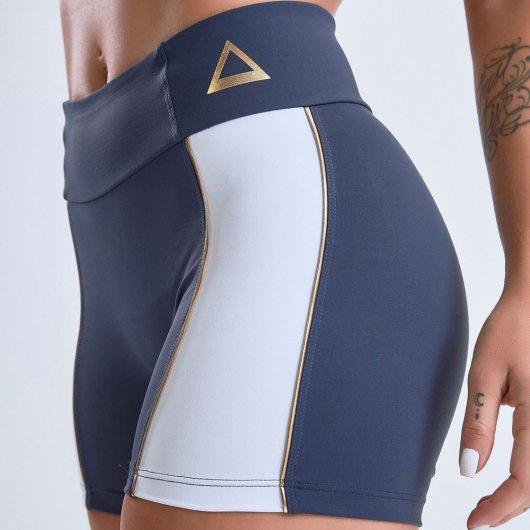 Shorts Labellamafia Bodybuilding Feminino