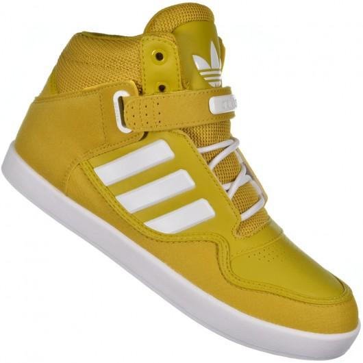 adidas A.R. Trainer (beige navy)   43einhalb Sneaker Store