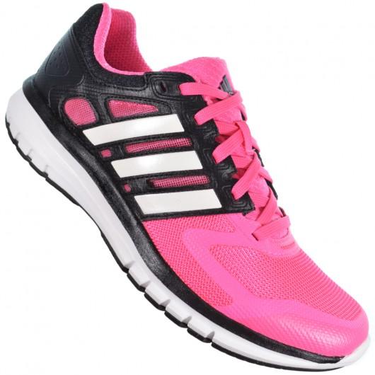f70d251415 Tênis Adidas Duramo W B33807 - Rosa - Atitude Esportes -As melhores ...