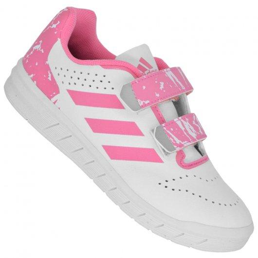 Tênis Adidas QuickSport CF C