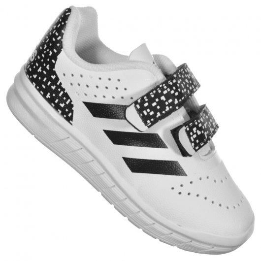 Tênis Adidas QuickSport CF I