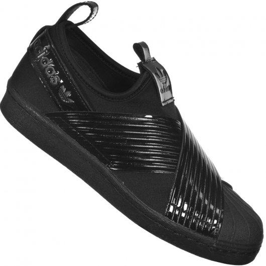 Tênis Adidas Slip  -On